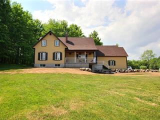 House for sale in Warwick, Centre-du-Québec, 28, Rang des Moreau, 18204511 - Centris.ca