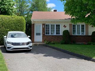 House for sale in Plessisville - Ville, Centre-du-Québec, 1636, Avenue du Parc, 15593772 - Centris.ca