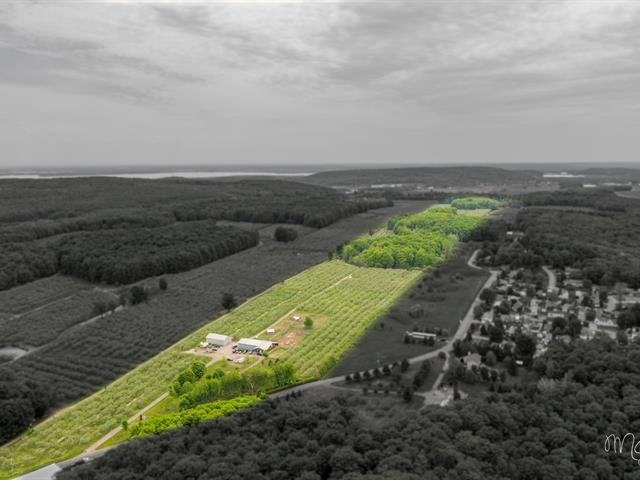 Terre à vendre à Saint-Joseph-du-Lac, Laurentides, 182Z, Rue de la Pommeraie, 26401534 - Centris.ca