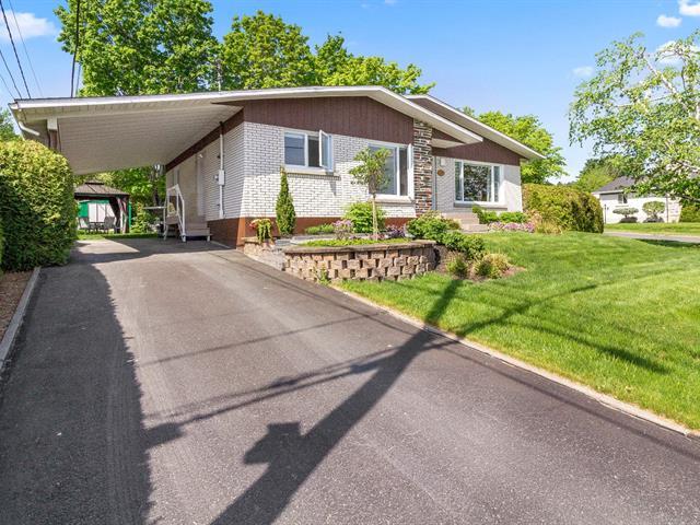 House for sale in Saint-Georges, Chaudière-Appalaches, 2300, 8e Avenue, 26375187 - Centris.ca