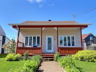 Maison à vendre à Disraeli - Ville, Chaudière-Appalaches, 57, Avenue  Montcalm, 16524275 - Centris.ca