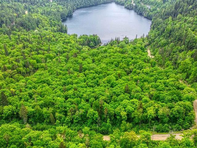 Terrain à vendre à Saint-Mathieu-du-Parc, Mauricie, Chemin du Lac-Jackson, 26194609 - Centris.ca