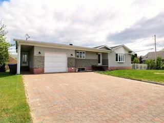 House for sale in Dolbeau-Mistassini, Saguenay/Lac-Saint-Jean, 209, Avenue des Chutes, 17278083 - Centris.ca