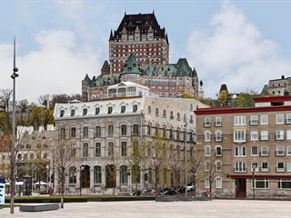 Condo for sale in Québec (La Cité-Limoilou), Capitale-Nationale, 165, Rue du Marché-Finlay, apt. 110, 21446701 - Centris.ca