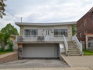 House for sale in Montréal (Montréal-Nord), Montréal (Island), 10405, Avenue du Parc-Georges, 9617951 - Centris.ca