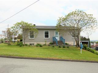 Duplex à vendre à Sainte-Marie, Chaudière-Appalaches, 805 - 807, Avenue  Turcotte, 13646114 - Centris.ca