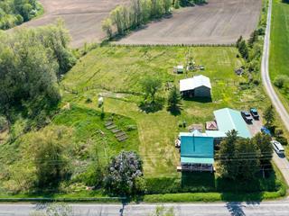 Hobby farm for sale in Rigaud, Montérégie, 905Z, Chemin de la Baie, 14493757 - Centris.ca