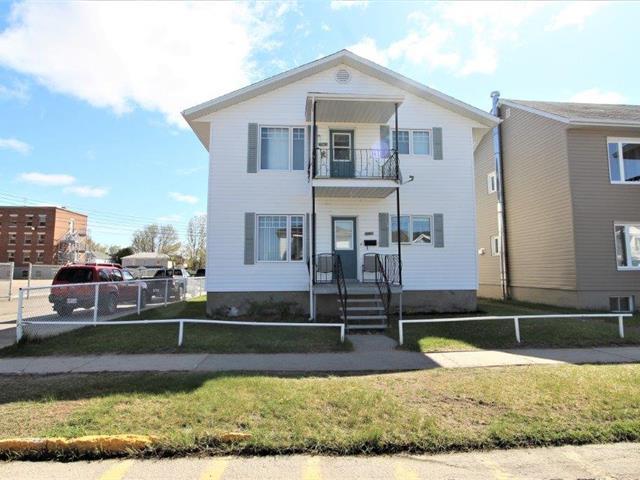 Duplex for sale in Dolbeau-Mistassini, Saguenay/Lac-Saint-Jean, 1010 - 1012, Rue des Cèdres, 15950641 - Centris.ca