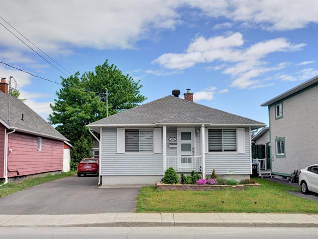 House for sale in Granby, Montérégie, 579, boulevard  Leclerc Ouest, 11256801 - Centris.ca