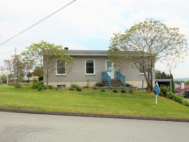 House for sale in Sainte-Marie, Chaudière-Appalaches, 805Z - 807Z, Avenue  Turcotte, 15262593 - Centris.ca