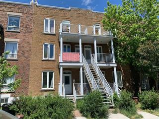 Quadruplex à vendre à Montréal (Verdun/Île-des-Soeurs), Montréal (Île), 833 - 839, 3e Avenue, 12387254 - Centris.ca