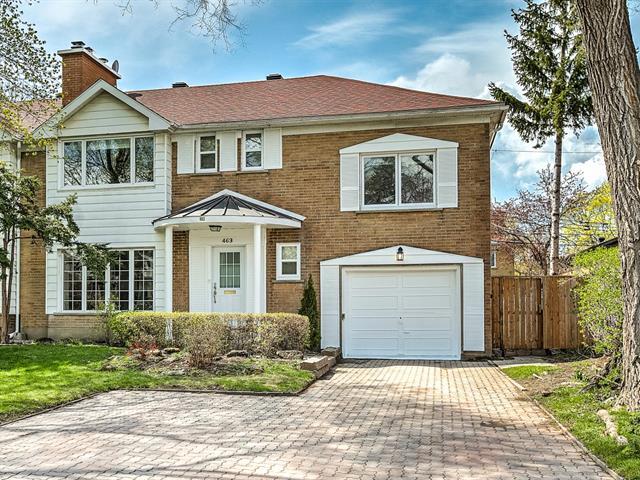 House for rent in Mont-Royal, Montréal (Island), 463, Avenue  Revere, 14314025 - Centris.ca