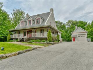 House for sale in Sainte-Anne-des-Lacs, Laurentides, 58, Chemin de la Pineraie, 22634873 - Centris.ca