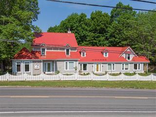 House for sale in Magog, Estrie, 1847A, Chemin de Georgeville, 14499903 - Centris.ca
