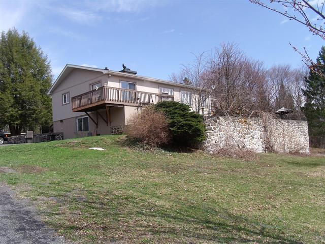 Hobby farm for sale in Sainte-Marguerite-du-Lac-Masson, Laurentides, 150A, Rue du Haut-Bourgeois, 11528821 - Centris.ca