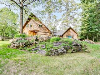 House for sale in Lac-Sainte-Marie, Outaouais, 1 - 15, Chemin  Yuzibi, 15077506 - Centris.ca