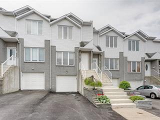 Condominium house for sale in Montréal (Rivière-des-Prairies/Pointe-aux-Trembles), Montréal (Island), 12460, Rue  Voltaire, 24009450 - Centris.ca