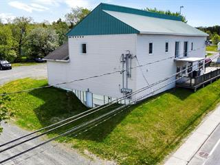 Triplex à vendre à Saint-Odilon-de-Cranbourne, Chaudière-Appalaches, 265A - 265B, 6e Rang Est, 12687752 - Centris.ca