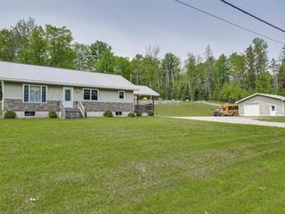 House for sale in Otter Lake, Outaouais, 459, Rue  Prince-Arthur, 26053379 - Centris.ca