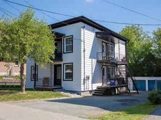 Duplex à vendre à Magog, Estrie, 211 - 213, Rue  Tupper, 10456879 - Centris.ca