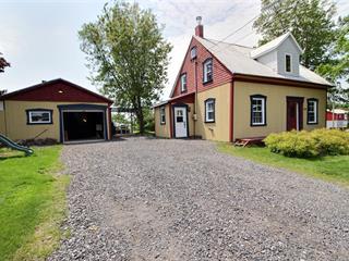 Maison à vendre à Leclercville, Chaudière-Appalaches, 928, Rue  Saint-Jean-Baptiste, 21062917 - Centris.ca