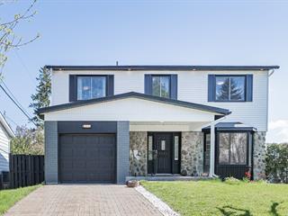 House for sale in Brossard, Montérégie, 7470, Rue  Tyrol, 25477854 - Centris.ca