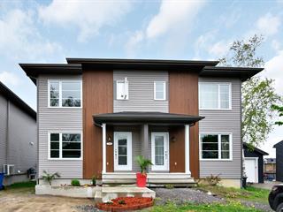 House for sale in Québec (La Haute-Saint-Charles), Capitale-Nationale, 506, Rue  Manick, 11916707 - Centris.ca