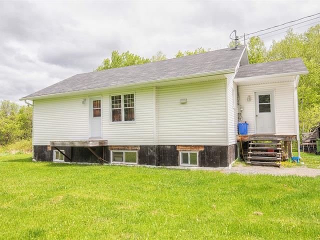 Maison à vendre à Rivière-Héva, Abitibi-Témiscamingue, 352, Chemin du Lac-Malartic, 14291002 - Centris.ca