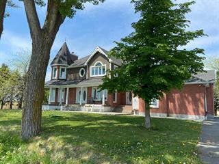 Fermette à vendre à Varennes, Montérégie, 4320Z, Chemin de la Pointe-aux-Pruches, 15179990 - Centris.ca