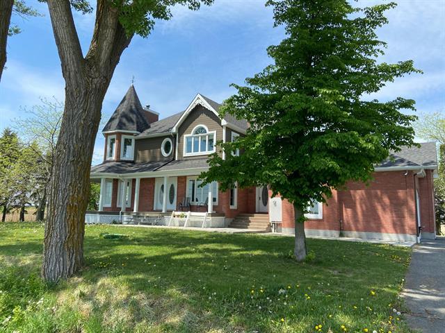 Hobby farm for sale in Varennes, Montérégie, 4320Z, Chemin de la Pointe-aux-Pruches, 15179990 - Centris.ca
