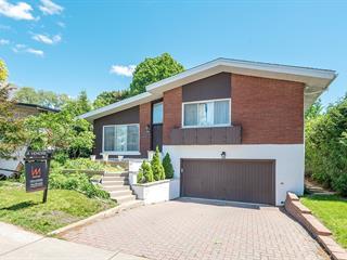 House for sale in Montréal (Saint-Laurent), Montréal (Island), 2450, Rue  Paton, 14497619 - Centris.ca