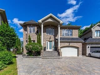 House for sale in Laval (Chomedey), Laval, 4441, Rue  Martin-Plouffe, 10851615 - Centris.ca
