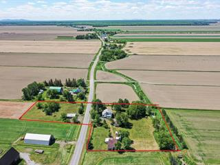 Hobby farm for sale in Calixa-Lavallée, Montérégie, 340, Chemin du Second-Ruisseau, 13075189 - Centris.ca