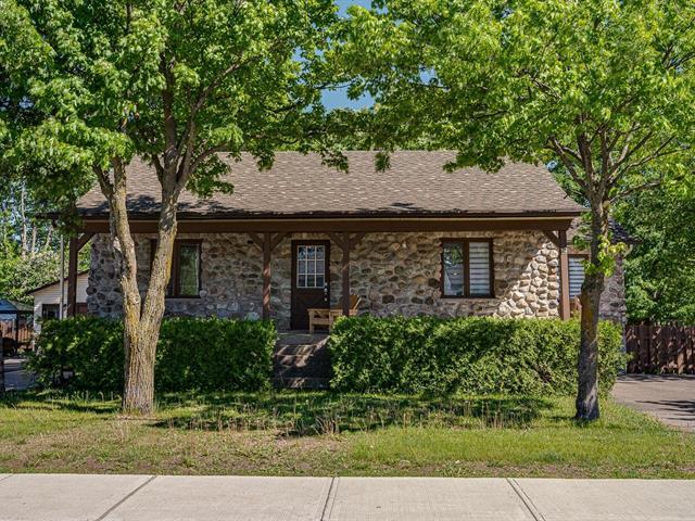 House for sale in Blainville, Laurentides, 19, Chemin  Notre-Dame, 21102943 - Centris.ca