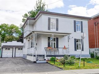 Duplex à vendre à Montréal (Montréal-Nord), Montréal (Île), 11539 - 11541, Avenue des Récollets, 24825457 - Centris.ca