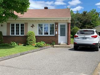 House for sale in Plessisville - Ville, Centre-du-Québec, 1632, Avenue du Parc, 26680691 - Centris.ca