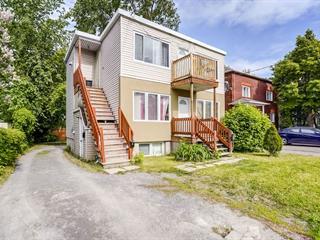 Triplex à vendre à Gatineau (Hull), Outaouais, 14, Rue  Richer, 20578623 - Centris.ca