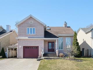 Maison à vendre à Saint-Hyacinthe, Montérégie, 5695, Rue  Jalobert, 13835811 - Centris.ca