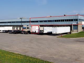 Industrial unit for rent in Saint-Augustin-de-Desmaures, Capitale-Nationale, 60B, Rue d'Anvers, 20507999 - Centris.ca