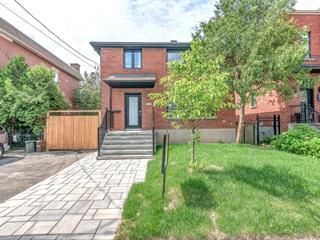 House for sale in Montréal (Côte-des-Neiges/Notre-Dame-de-Grâce), Montréal (Island), 4860, Avenue  Montclair, 18395565 - Centris.ca