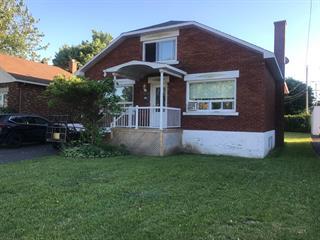 Duplex à vendre à Sorel-Tracy, Montérégie, 186 - 188, Rue  Barthe, 10549333 - Centris.ca