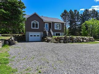 Maison à vendre à Saint-Zénon, Lanaudière, 6664, Chemin  Brassard, 23161397 - Centris.ca