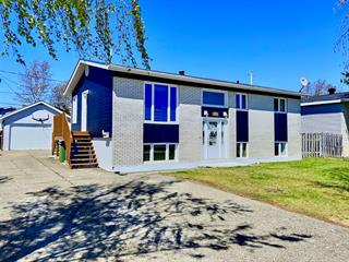 House for sale in Chibougamau, Nord-du-Québec, 399, Rue  Normand, 18220898 - Centris.ca