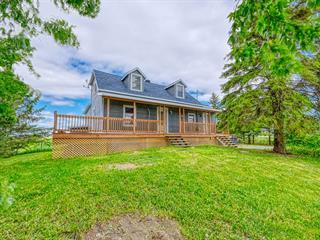 Maison à vendre à Saint-Césaire, Montérégie, 110, Rang  Rosalie, 18427085 - Centris.ca