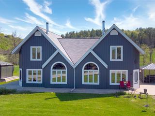 House for sale in La Pêche, Outaouais, 35, Chemin de Wakefield-Heights, 19489105 - Centris.ca