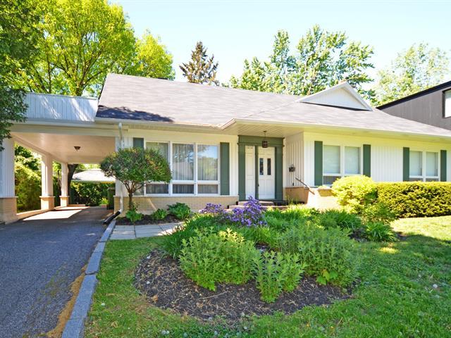 Maison à vendre à Québec (Sainte-Foy/Sillery/Cap-Rouge), Capitale-Nationale, 1215, Avenue  Ernest-Lavigne, 22023759 - Centris.ca