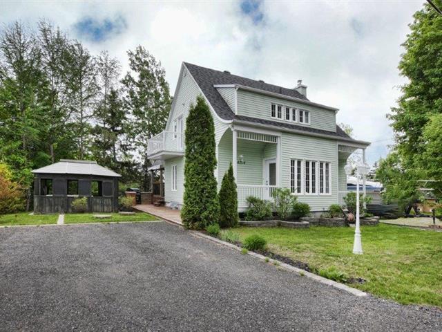 House for sale in Saint-Damien, Lanaudière, 4234, Chemin des Sportifs, 16147802 - Centris.ca