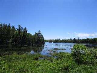 Terrain à vendre à Otter Lake, Outaouais, Chemin  Bellemore, 24821268 - Centris.ca
