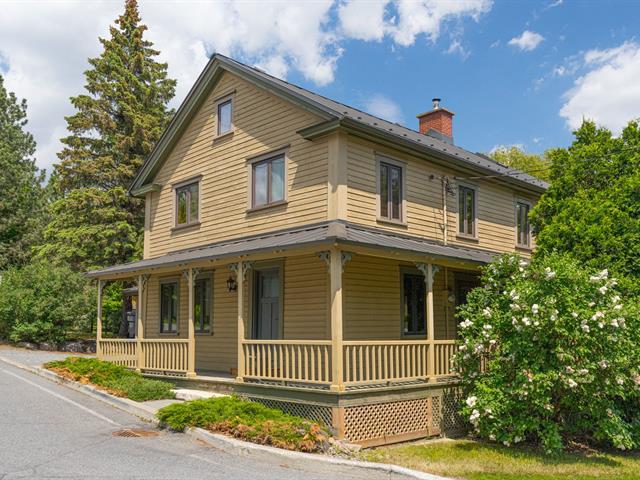 House for sale in Mont-Saint-Hilaire, Montérégie, 1159, Chemin de la Montagne, 23025620 - Centris.ca