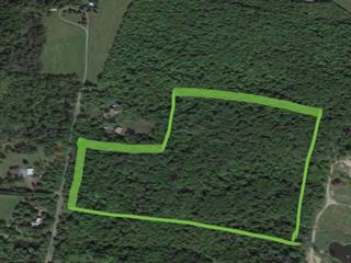Land for sale in Hatley - Canton, Estrie, Chemin  Hill, 9770533 - Centris.ca
